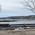 Damariscotta Waterfront Committee Discusses Flood Wall