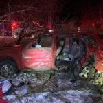 Nobleboro Teen in Critical Condition After Crash