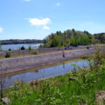 Cleanup of Mason Station Ponds Could Be Complete By Summer
