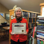 Bremen Library Wins Spirit of America Award