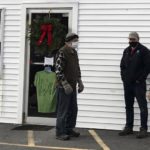 Historical Society Sets Tours, Pop-Up Holiday Gift Shop