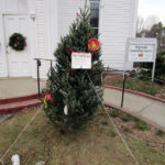 Edgecomb Community Church Thankful Tree