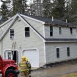 Pets Perish in Kitchen Fire on Barter's Island