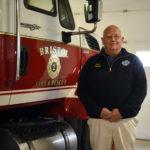Bristol Fire Chief to Retire