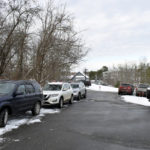 LincolnHealth Looks to Expand Parking Lot at Teel House Site
