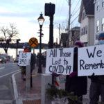 Lincoln County Memorializes COVID-19 Victims