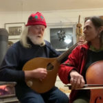 Review: Celebrate the New Year with Damariscotta Open Mic's Folksy Comfort