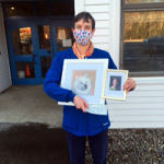 Salt Water Artists Gallery Donates to Bristol School