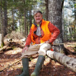 Backyard Conservation with Peter McKinley