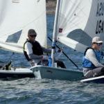 LA Sailors Find Single-Handed Success