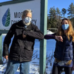 Conservancy Accepts Conservation Easement in Waldoboro