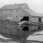 Two Families Dominated Old Mill's History