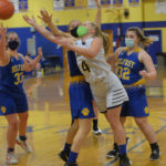Medomak Girls Pick up First Win of the Season