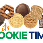 Maine Girl Scout Cookie Sale Kicks Off Feb. 1