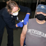 Community Vaccination Clinic Off To a Successful Start
