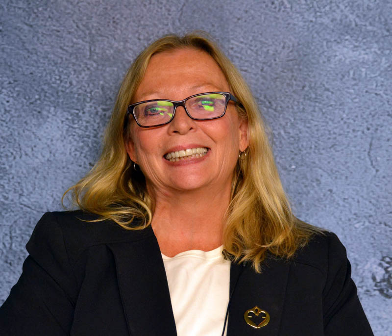 State Rep. Holly Stover (Maia Zewert photo, LCN file)