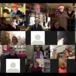 Virtual Choir Brings Singers Together