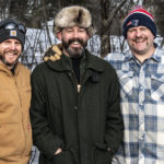Bradbury Sons Honor Father with Ice Fishing Derby