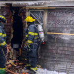 Pellet Stove To Blame for Nobleboro Fire