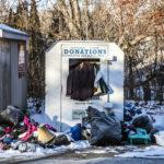 Waldoboro Free Clothing Closet Plans Return in New Location
