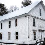 Dance Studio Plans Move to Former Progressive Grange in Waldoboro