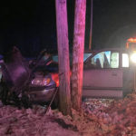 Waldoboro Man Arrested After Wiscasset Crash