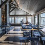 Review: Wiscasset Restaurant Looks Forward to Valentine's Day
