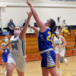 Lady Eagles Rally Over Boothbay