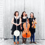 Gawler Sisters Live From The Waldo on March 11