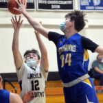 Boothbay Boys Win the Battle of the Birds