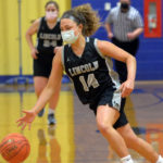 Lady Panthers Rally Over Eagles