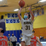 Camden Hands Medomak Boys Their First Loss