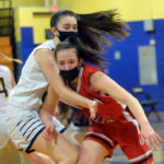 Lady Panthers Win Overtime Thriller Over Camden
