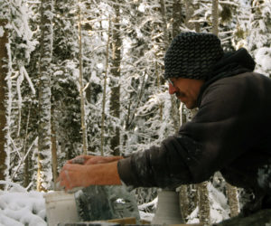 Ceramic artist Tim Christensen will host a series of virtual and in-person ceramic workshops at The Good Supply in Pemaquid.
