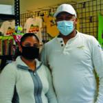 Jamaican Grocery Opens in Downtown Damariscotta