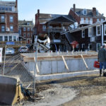 Work on Damariscotta Sewer Lines Could Resume in April
