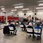 Dresden Approves Sale and Purchase of Fire Trucks