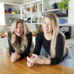 Sisters-In-Law Bring Plant-Based Dining to Lincoln County