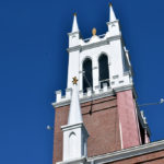 Newcastle Approves Cell Antenna at Second Congregational Church