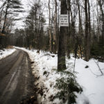Residents of Nobleboro Road Request Improvements