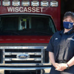 New Director of Wiscasset Ambulance Aims to 'Lead from the Front'