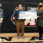 First Hoop Program Celebrates Its 16th Season with $25,000 Contribution