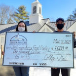 Colby & Gale Donates to Jefferson Food Pantry