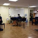 LA Big Band Jazz Improvises 'Rhythm Only' Jam Sessions