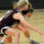 Lady Eagles Wrap Up Season with a Win