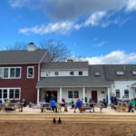 Open House at Damariscotta Montessori School