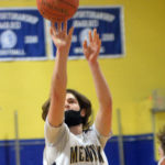 Foul Shots Lift Camden Hills over Medomak in Kno-Wal-Lin Finals