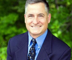 State Rep. Michael Lemelin.