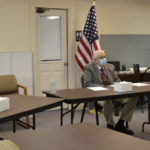 County Expects to Receive COVID-19 Funds in May