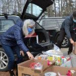 Lincoln County Food Initiative Recognizes Kieve Wavus Contributions